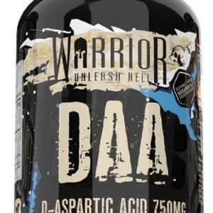 Warrior DAA