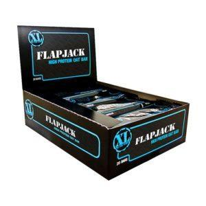 XL Nutrition Flapjacks