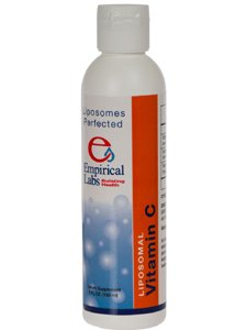 Empirical Labs - Liposomal Vitamin C 5 oz