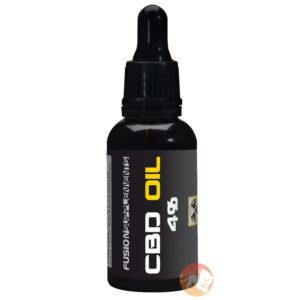 CBD Oil 4% 30ml