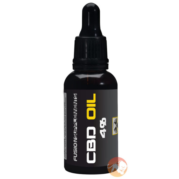 CBD Oil 4% 30ml
