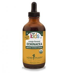 Herb Pharm Kids Echinacea (120ml)