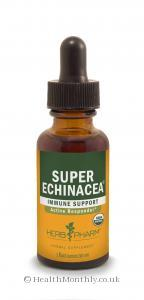 Herb Pharm Super Echinacea Liquid (30ml)