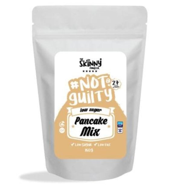 Low Sugar Pancake Mix 150g