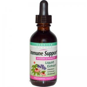Quantum Health Immune Support Liquid Extract (60ml)