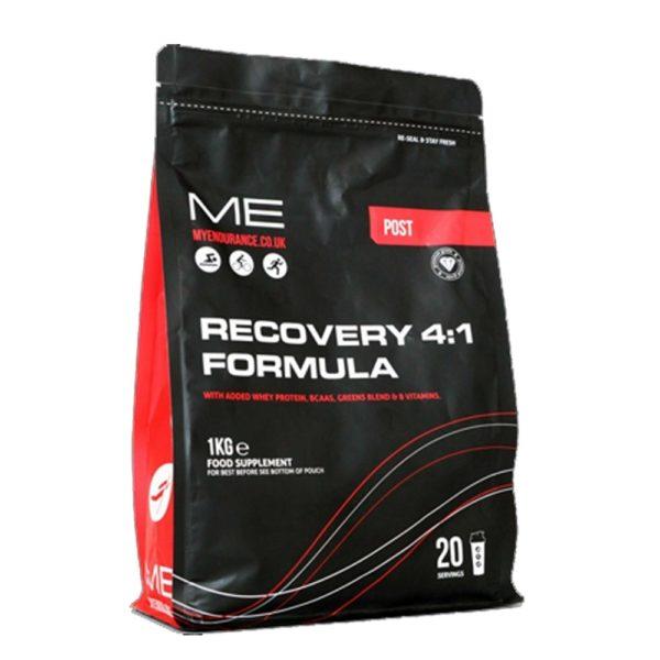 MyEndurance Recovery 4:1 Formula