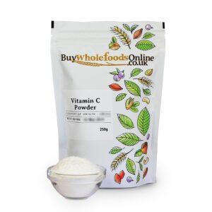 Ascorbic Acid (Vitamin C Powder) 250g
