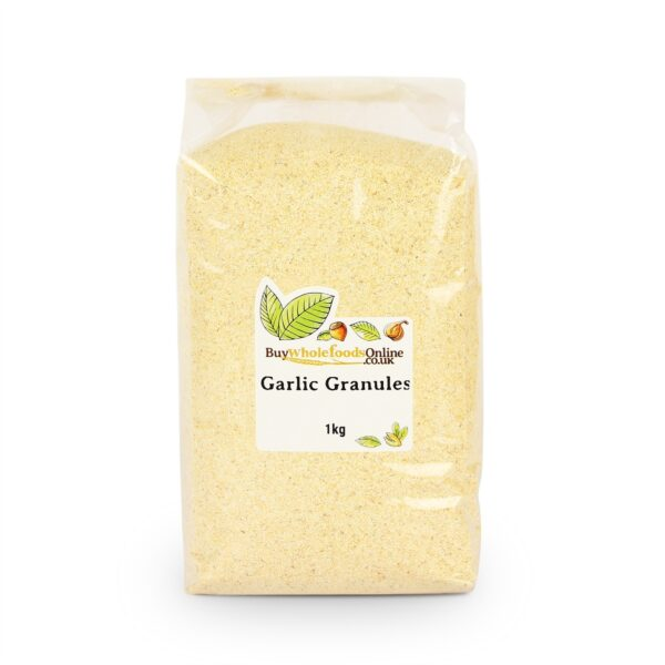 Garlic Granules 1kg