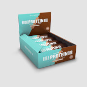 High-Protein Bar