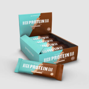 High-Protein Bar - Chocolate Coconut