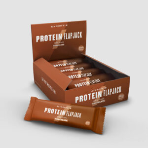 Protein Flapjack - Chocolate