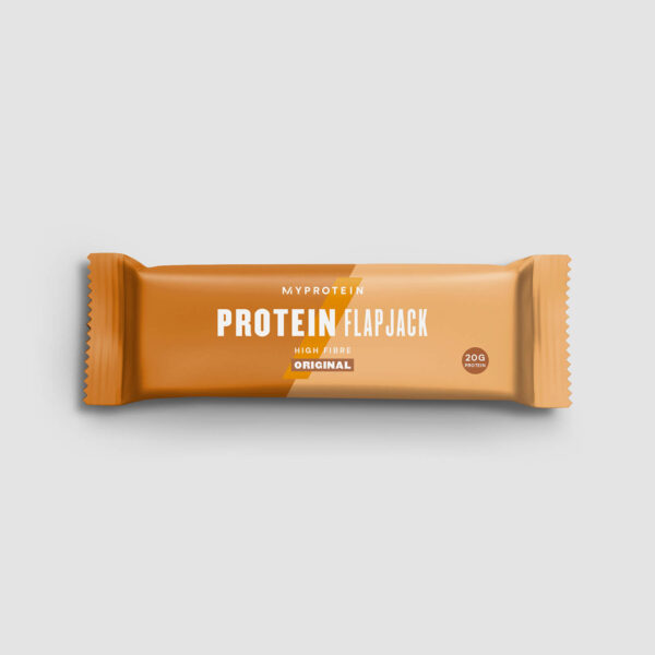 Protein Flapjack (Sample)