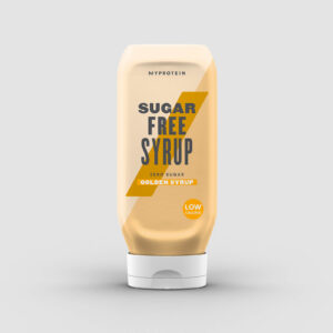 Sugar-Free Syrup - 400ml - Golden Syrup