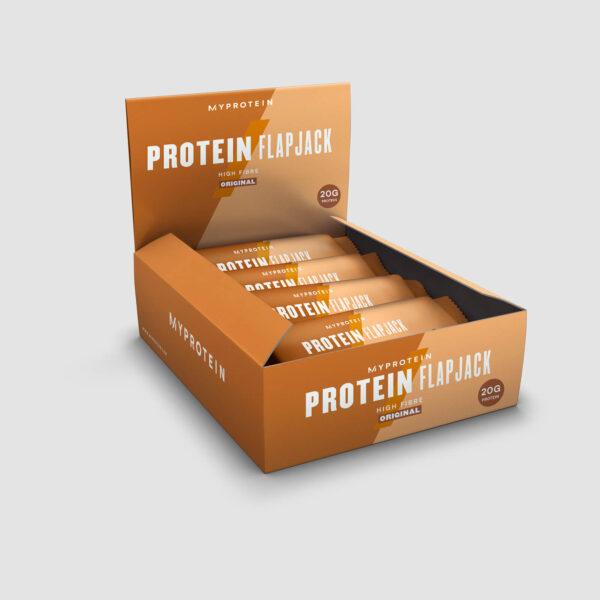 Protein Flapjack - Original