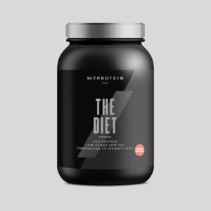 THE Diet™ - 30servings - Strawberry Milkshake